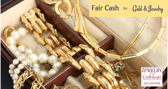 Get Extra Money by Selling Your Old Gold and Jewelry