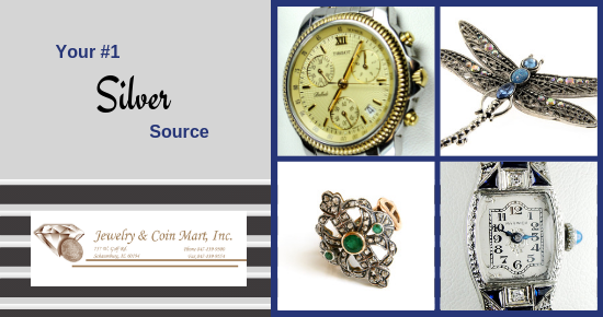 Tips For Properly Storing Sterling Silver Jewelry